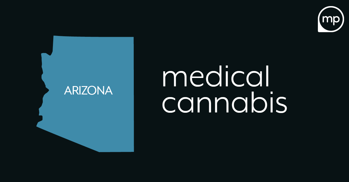 Arizona medical cannabis business startup guide and planning banner