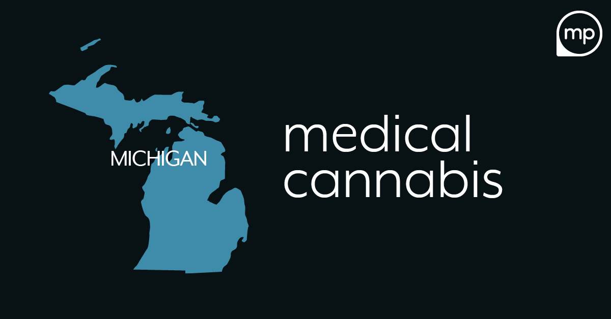 Michigan medical cannabis business startup guide and planning banner