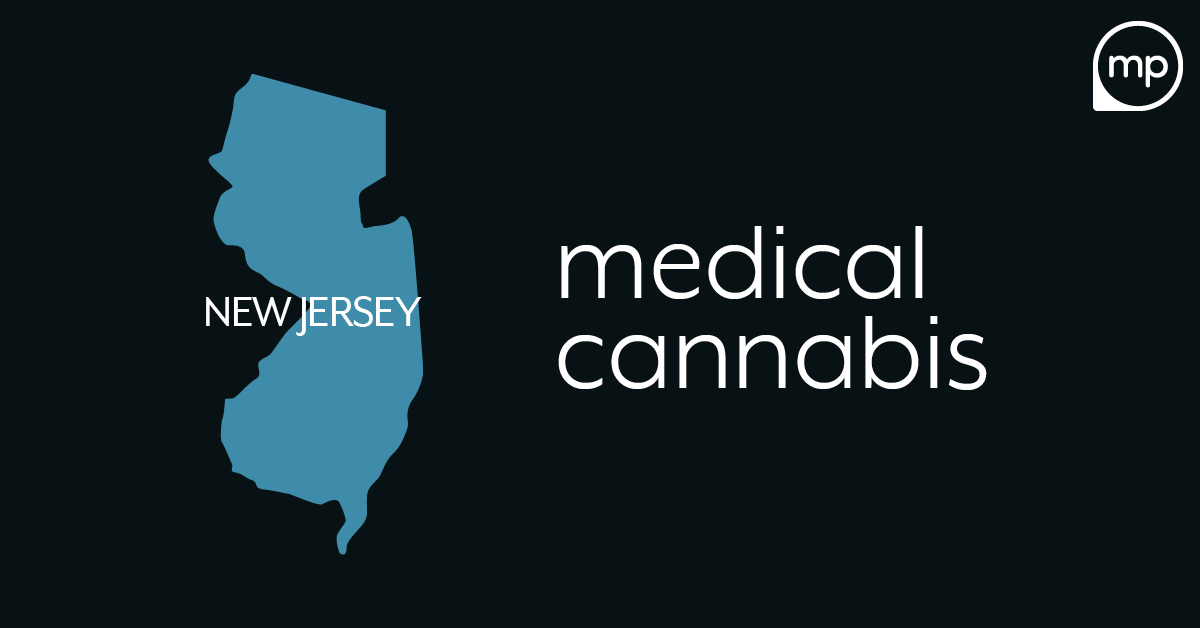 New Jersey medical cannabis business startup guide and planning banner