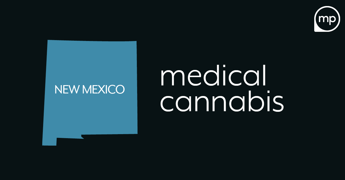 New Mexico medical cannabis business startup guide and planning banner
